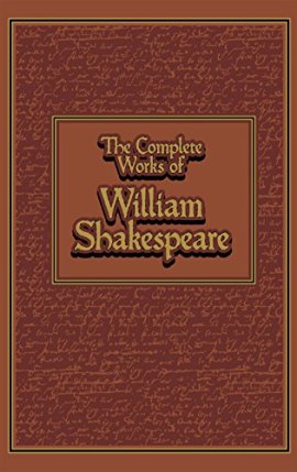 The Complete Works of William Shakespeare ebook epub/pdf/prc/mobi/azw3 download free