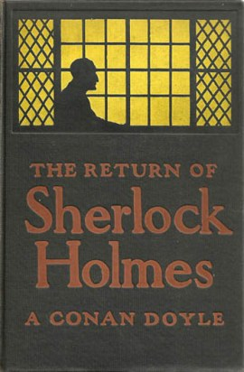 The Return of Sherlock Holmes ebook epub/pdf/prc/mobi/azw3 download free