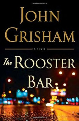 The Rooster Bar ebook epub/pdf/prc/mobi/azw3 download free