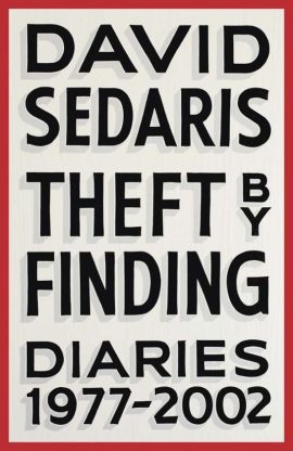 Theft by Finding: Diaries ebook epub/pdf/prc/mobi/azw3 download free