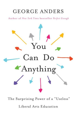 You Can Do Anything ebook epub/pdf/prc/mobi/azw3 download free