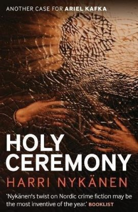 Holy Ceremony ebook epub/pdf/prc/mobi/azw3 download free