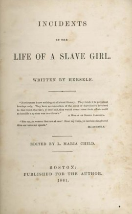 Incidents in the Life of a Slave Girl ebook epub/pdf/prc/mobi/azw3 download free