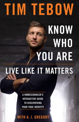 Know Who You Are. Live Like It Matters ebook epub/pdf/prc/mobi/azw3 download free