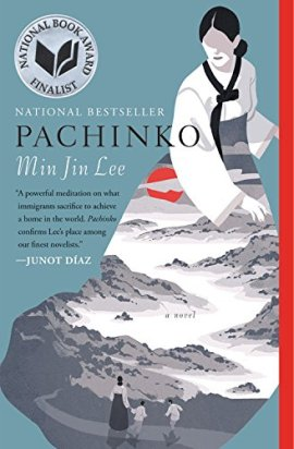 Pachinko ebook epub/pdf/prc/mobi/azw3 download free