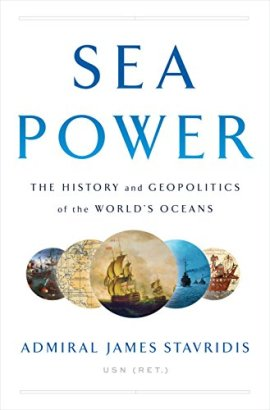 Sea Power: The History and Geopolitics of the World's Oceans ebook epub/pdf/prc/mobi/azw3 download free