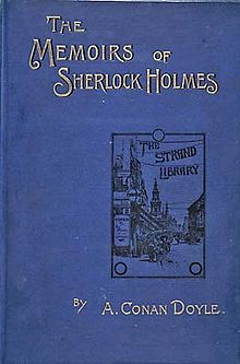The Memoirs of Sherlock Holmes ebook epub/pdf/prc/mobi/azw3 download free