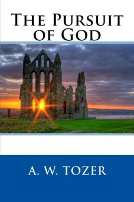 The Pursuit of God ebook epub/pdf/prc/mobi/azw3 download free