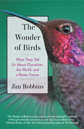 The Wonder of Birds ebook epub/pdf/prc/mobi/azw3 download free