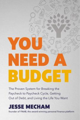 You Need a Budget ebook epub/pdf/prc/mobi/azw3 download free
