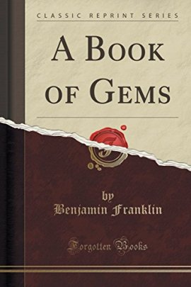 A Book of Gems ebook epub/pdf/prc/mobi/azw3 download free