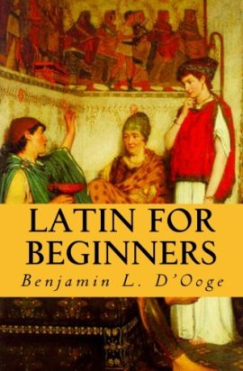 Latin for Beginners ebook epub/pdf/prc/mobi/azw3 download free
