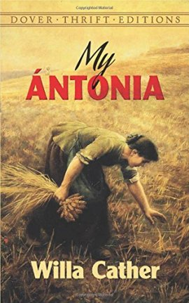 My Antonia ebook epub/pdf/prc/mobi/azw3 download free