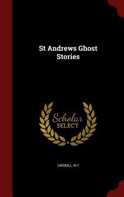 St. Andrews Ghost Stories ebook epub/pdf/prc/mobi/azw3 download free