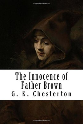The Innocence of Father Brown ebook epub/pdf/prc/mobi/azw3 download free