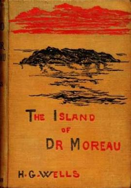 The Island of Doctor Moreau ebook epub/pdf/prc/mobi/azw3 download free