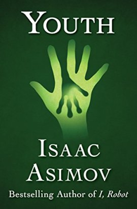 Youth by Isaac Asimov ebook epub/pdf/prc/mobi/azw3 download free