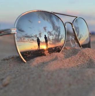 5 ting at overveje, når man køber solbriller online
