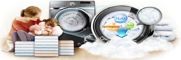 çamaşır makinesi servisii