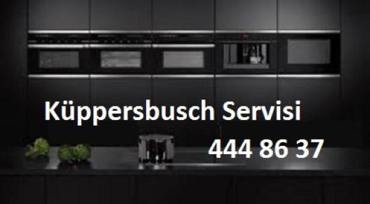 Küppersbusch Servisi