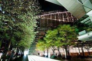 丸の内~東京国際フォーラム