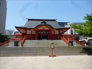 歌舞伎町バリアフリー