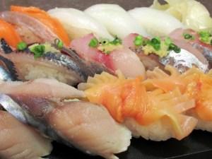 金沢~近江町市場・ひがし茶屋街