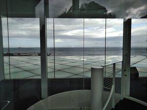 横須賀美術館バリアフリー情報