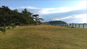 葉山公園バリアフリー情報