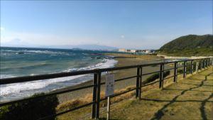 車椅子で行く三浦半島~葉山公園バリアフリー情報