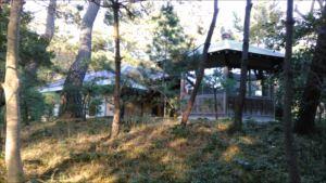 葉山しおさい公園バリアフリー情報