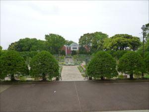 横浜元町・港の見える丘・アメリカ山 バリアフリー情報