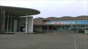 車椅子で行く富山~ほたるいかミュージアム バリアフリー情報