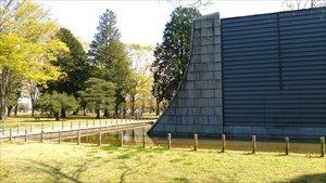 茨城県立歴史館バリアフリー情報