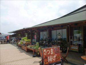 車椅子で行く道の駅バリアフリー情報~栃木県南編~