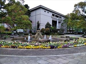 車椅子で行く岐阜公園・岐阜大仏・みんなの森・岐阜タワーのバリアフリー情報