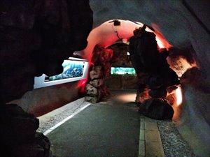車椅子で行く岐阜 瑞浪市地球回廊バリアフリー情報