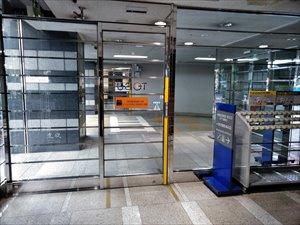 「東武百貨店池袋店」の駐車場