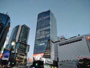 渋谷スクランブルスクエア 車椅子での移動ルート バリアフリー情報