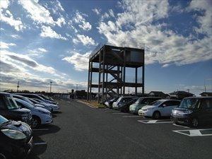 海の駅九十九里 車椅子利用ガイド バリアフリー情報