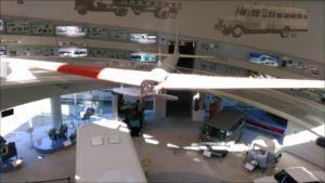 車の博物館 日野オートプラザ 車椅子利用ガイド バリアフリー情報
