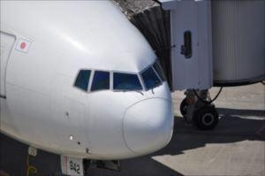航空機 車椅子を利用する重度障がい者の利用条件と搭乗方法