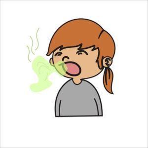 歯磨きが出来ない重度障がい者の口腔ケア用品「スポンジブラシ」