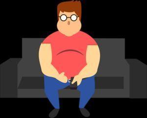 知的な障がいがある車椅子利用者は、食べ過ぎによる肥満になりやすい
