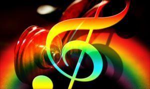 重度重複障がいがある人は、音楽や映像を楽しむ人が多い
