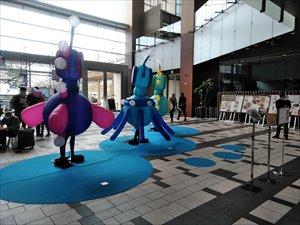 東京ミッドタウン「未来の学校祭2020」