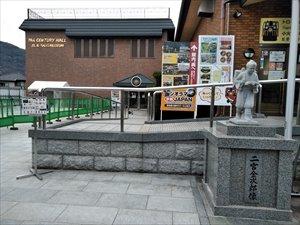 京都 嵐山中心部 車椅子観光ガイド バリアフリー