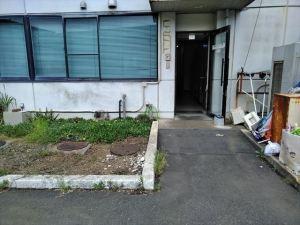 銚子電鉄 ぬれ煎餅駅(お土産売店)