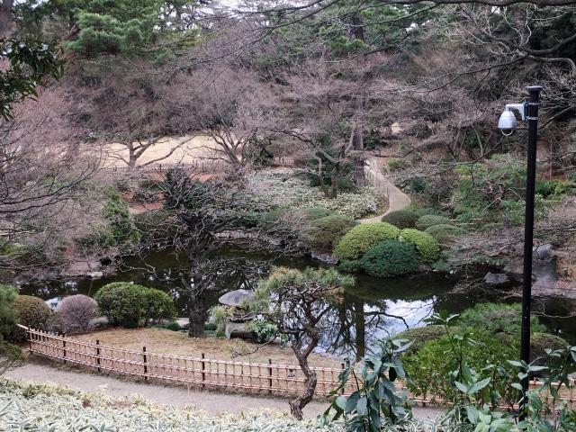 東京都庭園美術館「20世紀のポスター」展 バリアフリー情報